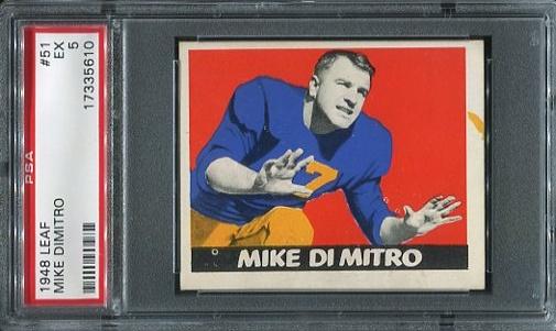 Mike DiMitro