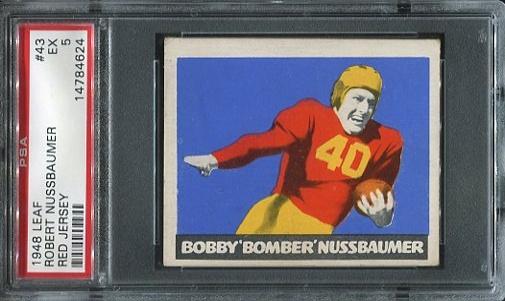 Bobby Nussbaumer